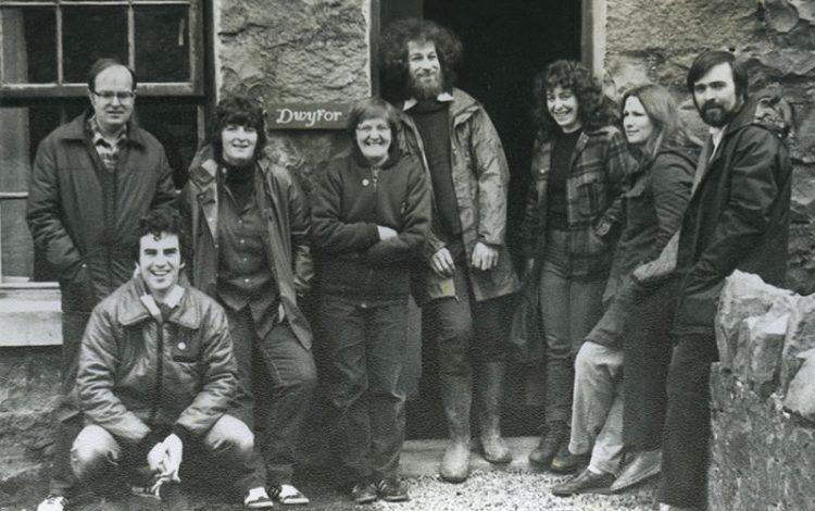 Nant Timeline 1982
