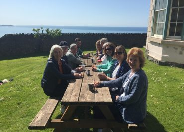 Welsh Authors Course – May 2018