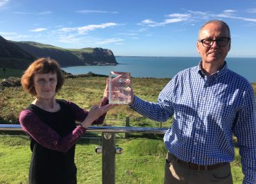 Nant Gwrtheyrn wins coveted European Award – RegioStars 2018