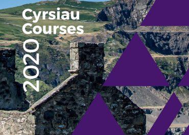Welsh Courses