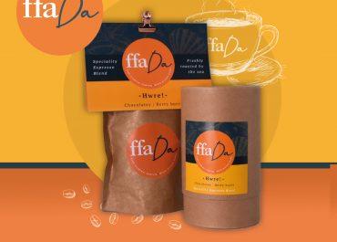 Ffa Da available at Nant Gwrtheyrn