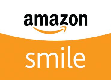 Donate with AmazonSmile