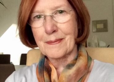 Living in Munich and learning Welsh by Janet MacKenzie