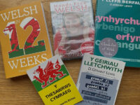 For Welsh Learners